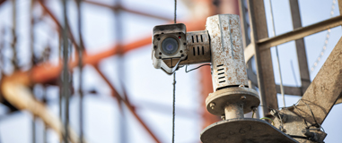 Rolloos Offshore IP CCTV Solutions